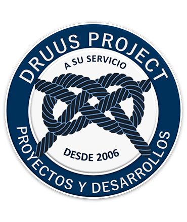 De la empresa Druus Project